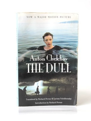 Chekhov_Anton___The_Duel___2010___Libros_Antimateria