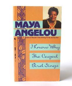 Imágen 1 del libro: I Know why the Caged Bird sings - Usado