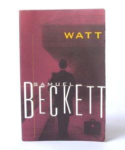 Imágen 1 del libro: Watt - Usado