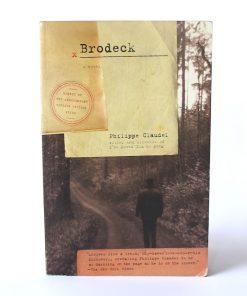 Imágen 1 del libro: Brodeck - (Idioma: Inglés)