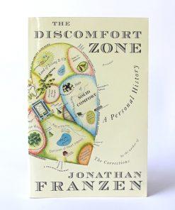 Imágen 1 del libro: The Discomfort Zone - Usado