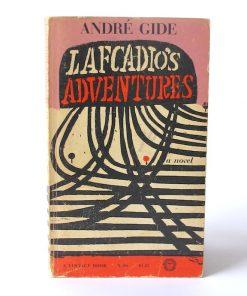 Imágen 1 del libro: Lafcadio's Adventures - Usado