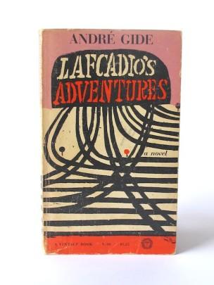 Gide_André___Lafcadio's_Adventures___Vintage___1953___Libros_Antimateria_1