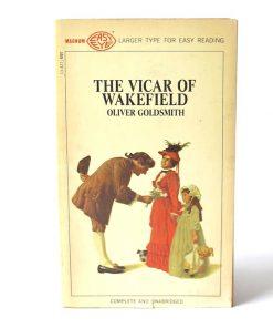 Imágen 1 del libro: The Vicar of Wakefield - Usado