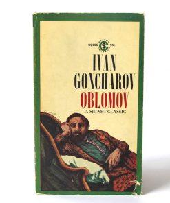 Imágen 1 del libro: Oblomov - Usado
