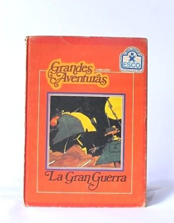 Llorca_J_M_La_Gran_Guerra_ESCO___1979___Libros_Antimateria_1