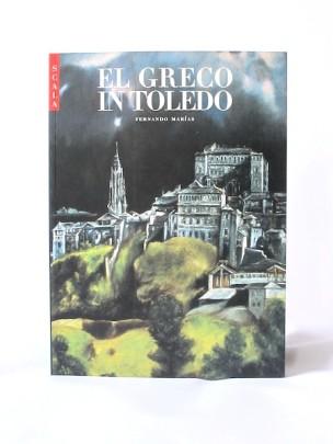 Marías_Fernando___El_Greco_in_Toledo___Scala___2001___Libros_Antimateria_1