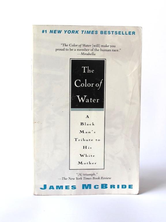 mcbride_james___the_color_of_water___riverhead___1997___libros_antimateria_1 - Color Of Water Book