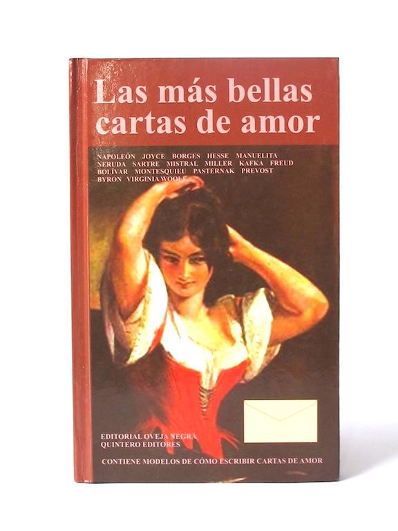 Napoleón___Las_Más_Bellas_Cartas_de_Amor___Oveja_Negra___2007___Libros_Antimateria_1