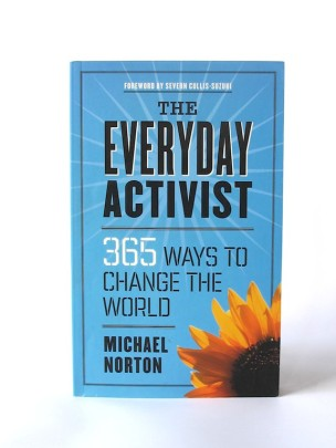 Norton_Michael___The_Everyday_Activist___Anansi___2006___Libros_Antimateria_1