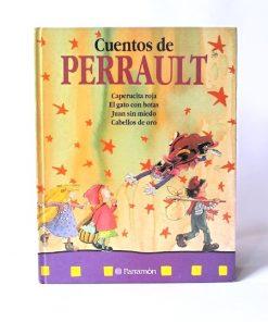 Imágen 1 del libro: Cuentos de Perrault. Volumén 5 - Usado