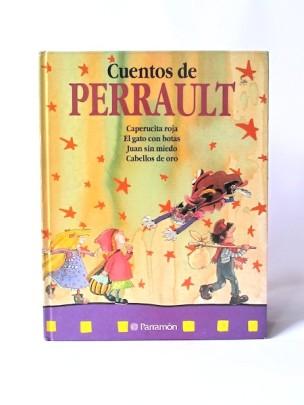 Perrault_Charles___Cuentos_de_Perrault___Parramón___1992___Libros_Antimateria_1