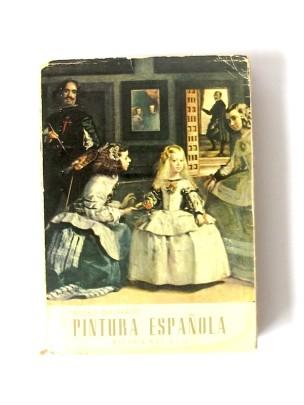 Pintura_Española_Siglo_XVI_XVII___Editorial OFFO_Madrid_Museo_del_Prado___1959___Libros_Antimateria_1