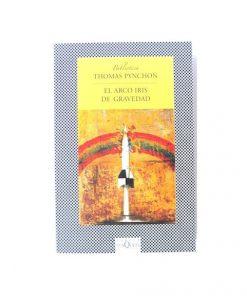 Imágen 1 del libro: El arco iris de gravedad