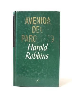 Robbins_Harold___Avenida_del_Parque_79___RBA_Editores___1993___Libros_Antimateria_1