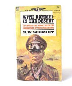Imágen 1 del libro: With Rommel in the Desert- Usado