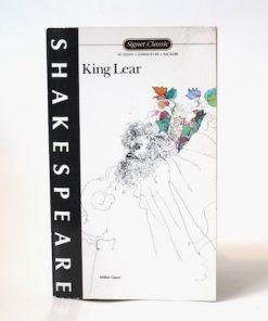 Imágen 1 del libro: King Lear - (Idioma: Inglés)