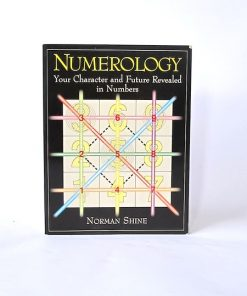 Imágen 1 del libro: Numerology- Usado
