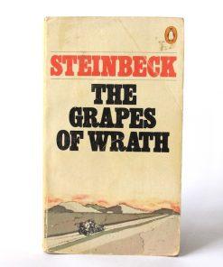Imágen 1 del libro: The Grapes of Wrath - Usado