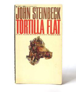 Imágen 1 del libro: Tortilla Flat - Usado
