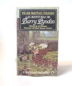 Imágen 1 del libro: Las aventuras de Barry Lyndon