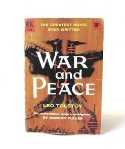 Imágen 1 del libro: War and Peace - Usado