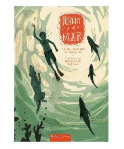 Imágen 1 del libro: Johnny y el mar