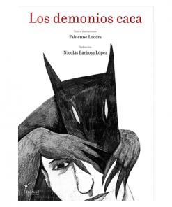Imágen 1 del libro: Los demonios caca