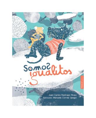 Tragaluz___Somos_igualitos ___Libros___Antimateria_1