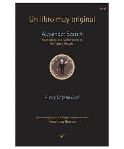 Imágen 1 del libro: Un libro muy original (Edición Bilingüe)