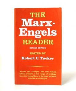 Imágen 1 del libro: The Marx-Engels Reader - Usado