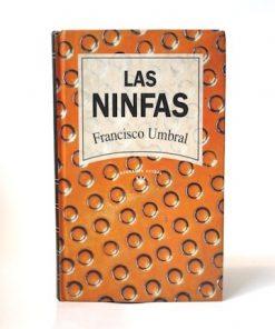 Imágen 1 del libro: Las Ninfas - Usado
