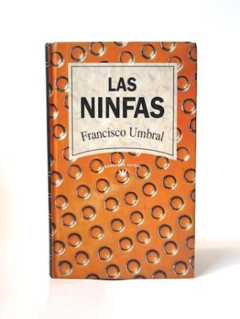 Umbral_Francisco___Las_Ninfas___RBA_Editores___1993___Libros____Antimateria_1