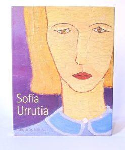 Imágen 1 del libro: Sofía Urrutia - Usado