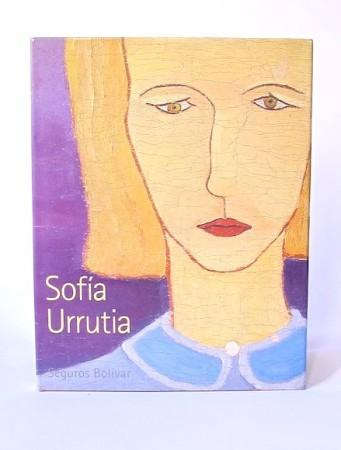 Urrutia_Sofía___Sofía_Urrutia_Pinturas___Seguros Bolívar___2000___Libros_Antimateria_1