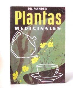 Imágen 1 del libro: Plantas Medicinales - Usado