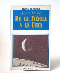Imágen 1 del libro: De la Tierra a la Luna - Usado