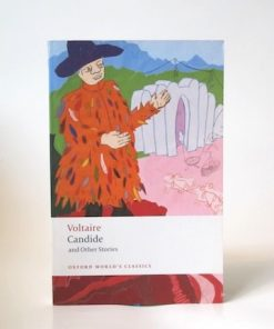 Imágen 1 del libro: Candide and Other Stories - Usado