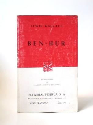 Wallace_Lewis___Ben-Hur___Porrúa___1991___Libros_Antimateria_1
