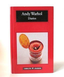 Imágen 1 del libro: Diarios - Usado