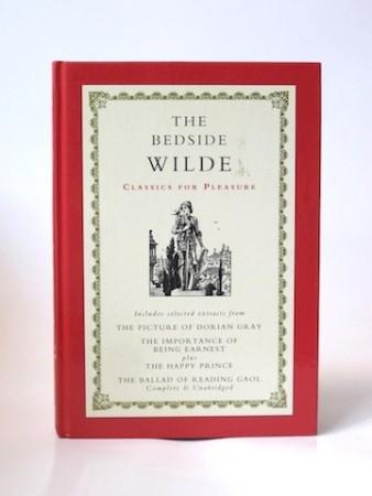 Wilde_Oscar___The_Bedside_Wilde___Chancellor_Press___1993___Libros_Antimateria_1