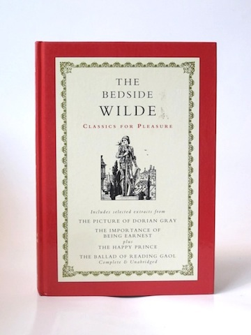 Wilde_Oscar___The_Bedside_Wilde___Chancellor_Press___1993___Libros_Antimateria_1