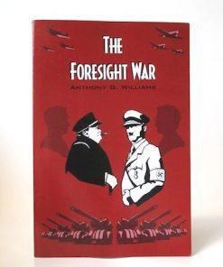 Imágen 1 del libro: The Foresight War - Usado