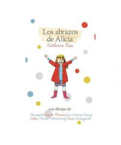 Imágen 1 del libro: Los abrazos de Alicia