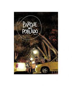 Imágen 1 del libro: Parque del Poblado