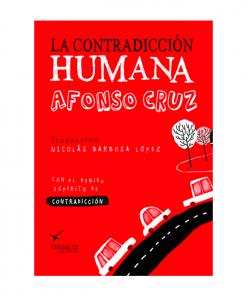 Imágen 1 del libro: La contradicción humana