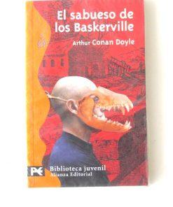 Imágen 1 del libro: El sabueso de los Baskerville