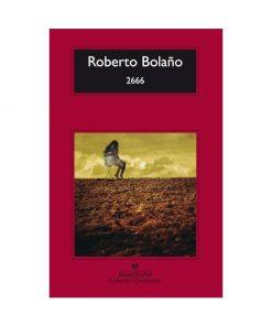 Imágen 1 del libro: 2666