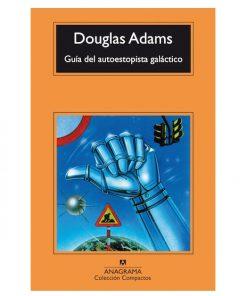 Imágen 1 del libro: Guía del autoestopista galáctico