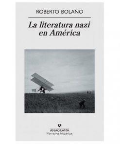 Imágen 1 del libro: La literatura nazi en América